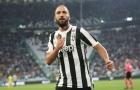Chelsea giành 'pole' trong cuộc đua chiêu mộ sao Serie A