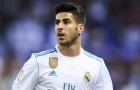 SỐC: Real Madrid từ chối bán Asensio với giá 150 triệu euro