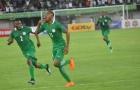 Rohr cương quyết, sao Arsenal không được triệu tập lên ĐTQG Nigeria
