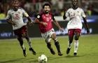'Ai Cập không được phụ thuộc quá vào Salah'
