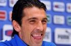 NÓNG: Buffon đồng ý thỏa thuận gia nhập 'Gã khổng lồ'