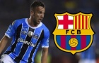 XÁC NHẬN: Arthur đến Barca ngay lập tức