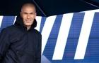 Zidane lần đầu lên tiếng sau quyết định rời Real Madrid