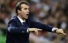 Real Madrid bổ nhiệm Lopetegui, tương lai sao này trong tình trạng báo động