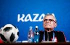 HLV Ba Lan: 'Cầu thủ Colombia quá khỏe'