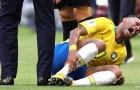 HLV Mexico: 'Neymar là gã hề đáng xấu hổ của làng bóng đá'