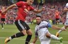 Sao MU tiết lộ lời hứa của Mourinho sau khi từ chối đến Valencia