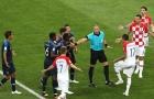 'Quả phạt đền cho Pháp 100% sai lầm'