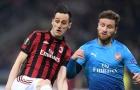 'Nỗi xấu hổ' Croatia sẵn sàng cho bản hợp đồng với Atletico Madrid