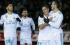 Chelsea yêu cầu Real trao đổi sao 132 triệu bảng trong thỏa thuận với Hazard
