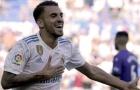 Ceballos: 'Chúng tôi đang cố đáp ứng yêu cầu của Lopetegui'