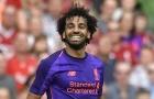 Tiết lộ: Mohamed Salah từng gặp tai nạn tại Anh
