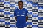 Mina TIẾT LỘ lý do chọn Everton thay vì Man Utd