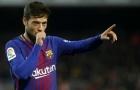 Không tìm được chỗ đứng, sao trẻ Barca trên đường đến Madrid