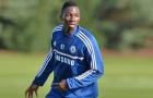 Chưa đá trận nào cho Chelsea, sao Nigeria tiếp tục được cho mượn