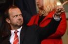 Ủng hộ Mourinho, fan MU giăng biểu ngữ khó tin phản đối Ed Woodward