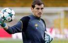 Thánh Iker: 'Không, tôi không muốn làm huấn luyện viên thủ môn'