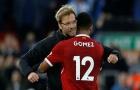 Chuyên gia Sky Sports chia sẻ SỐC: 'Gomez đá còn hay hơn cả Walker'