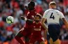 Tottenham - Liverpool: Mane việt vị dưới góc nhìn của VAR