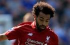 'Salah không ghi bàn trong 3,4 trận là điều bình thường'