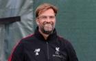 'Liverpool hiện tại thi đấu như thời họ thống trị châu Âu'