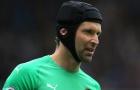 Truyền thông Anh tiết lộ BẤT NGỜ về tương lai của Petr Cech tại Arsenal