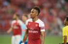 Sao Arsenal tức 'sôi máu' khi bố trở thành HLV đội tuyển quốc gia