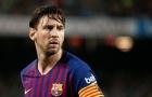 NÓNG: Messi xác nhận không tham gia The Best