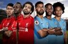 'Hành quân đến Anfield khiến Man City lo sợ'