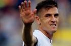 6 ngôi sao đáng chờ nhất tại UEFA Nations League tháng 10: 'Siêu sát thủ' Genoa song hành cùng Hazard
