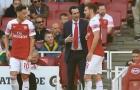 'Arsenal đã làm đúng với Aaron Ramsey'