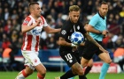 Sốc! Trận Red Star Belgrade - PSG dính nghi án dàn xếp tỷ số