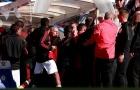 Mourinho họp báo sau trận: Về pha 'nổi điên' và sai lầm của Pogba