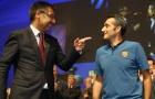 Nóng! Chủ tịch Barca lên tiếng về tương lai của HLV Valverde