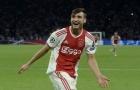 Tìm người thay thế Monreal, Arsenal nhắm 'đôi cánh' của tuyển Argentina