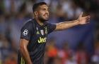 Nóng: Mắc bệnh, sao Juventus nguy cơ vắng mặt dài hạn