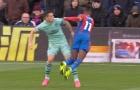 Bị tố 'ăn vạ' lộ liễu trong trận Arsenal, cựu sao Man Utd lên tiếng đáp trả