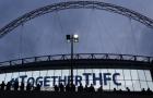 Xác nhận thời gian Tottenham tiếp tục gắn bó cùng Wembley