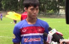 Văn Toàn đánh giá cao U22 Đông Timor ở trận ra quân SEA Games 29