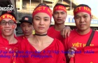 Phải lòng Công Phượng, fan nữ xinh đẹp dự đoán U22 Việt Nam thắng Philippines 3-0