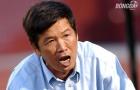 Chuyên gia Đoàn Minh Xương: 'V-League khó thay đổi sau án phạt của CLB Long An'