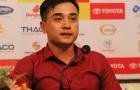 5 ông thầy nội ghi điểm ở V-League 2016