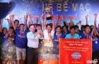 Bình Hòa TPK vô địch giải phong trào lớn nhất cả nước