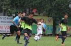 Quả Bóng Vàng Việt Nam: Nguyễn Minh Phương tìm kiếm niềm vui sân chơi phong trào
