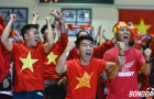 Fan Hà thành buồn nhưng vẫn tin thầy trò Hữu Thắng ngược dòng ở Mỹ Đình