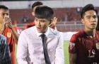 Cưa điểm với Quảng Nam, Công Vinh vẫn thưởng nóng cầu thủ TP.HCM