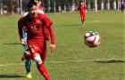 U18 Việt Nam đánh bại Thái Lan 3-1