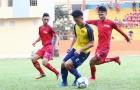 Chủ nhà U19 Bình Định nuôi tham vọng lớn tại VCK U19 Quốc gia 2017