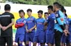 Vòng loại U23 châu Á: Dễ mà khó cho U23 Việt Nam