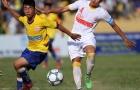 Cưa điểm với SLNA, U19 PVF giành vé vào bán kết